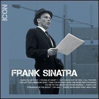 Icon - Frank Sinatra