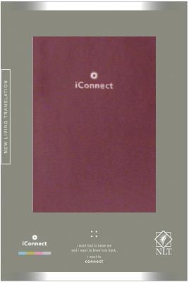 Iconnect Bible-NLT-Pocket - Tyndale House Publishers (Creator)