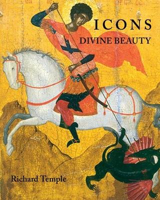 Icons: Divine Beauty - Temple, Richard