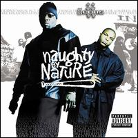 Icons - Naughty by Nature