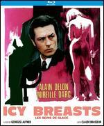 Icy Breasts [Blu-ray]