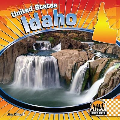 Idaho - Ollhoff, Jim