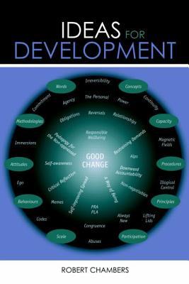 Ideas for Development - Chambers, Robert, Professor