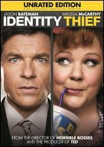 Identity Thief [Unrated]