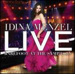 Idina Menzel: Live - Barefoot at the Symphony -