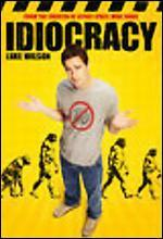 Idiocracy Directed By Mike Judge Available On Dvd Alibris
