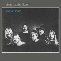 Idlewild South [Deluxe Edition] - The Allman Brothers Band