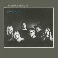 Idlewild South [LP] - The Allman Brothers Band