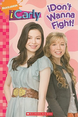 iDon't Wanna Fight! - Olsen, Leigh (Adapted by)
