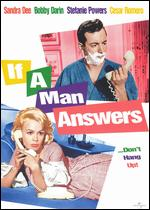If a Man Answers - Henry Levin