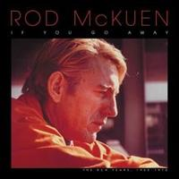 If You Go Away: The RCA Years 1965-1970 - Rod McKuen