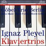 Ignaz Pleyel: Klaviertrios