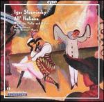 Igor Stravinsky: Works for Violin & Piano