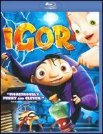 Igor [WS] [Blu-ray]