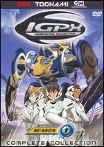 Igpx: The Complete 1st Season - Toonami Version [3 Discs]
