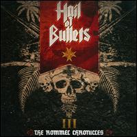 III: The Rommel Chronicles - Hail of Bullets
