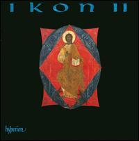 Ikon II - Holst Singers (choir, chorus); Stephen Layton (conductor)