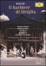 Il Barbiere di Siviglia (The Metropolitan Opera)