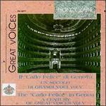 """Il """"Carlo Felice"""" di Genova: Un secolo di grandi voci, Vol. 5"""
