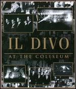 Il Divo: Il Divo at the Coliseum [Super Jewel Plus]