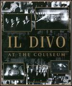 Il Divo: Il Divo at the Coliseum [Super Jewel Plus]