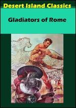 Il Gladiatore di Roma - Mario Costa