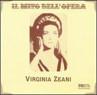 Il Mito dell'Opera: Virginia Zeani - Agostino Lazzari (vocals); Aldo Protti (vocals); Alfredo Kraus (vocals); Andrea Mongelli (vocals);...