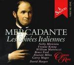 Il Salotto, Vol. 1: Mercadante - Les Soirées Italiennes