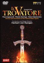 Il Trovatore (Wiener Staatsoper) - Günther Schneider-Siemssen