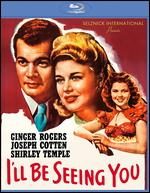 I'll Be Seeing You [Blu-ray] - William Dieterle