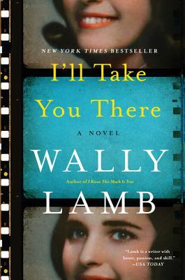 I'll Take You There - Lamb, Wally