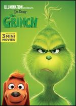 Illumination Presents: Dr. Seuss' The Grinch - Scott Mosier; Yarrow Cheney
