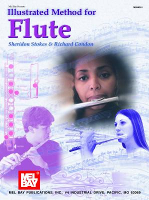 Illustrated Method for Flute - Stokes, Sheridon