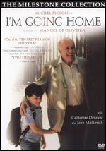 I'm Going Home - Manoel de Oliveira