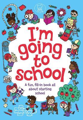 I'm Going To School - Dickason, Chris