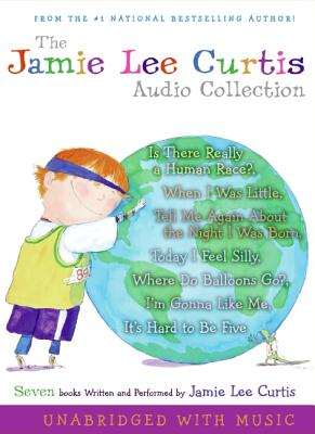 I'm Gonna Like Me: Letting Off a Little Self-Esteem - Curtis, Jamie Lee