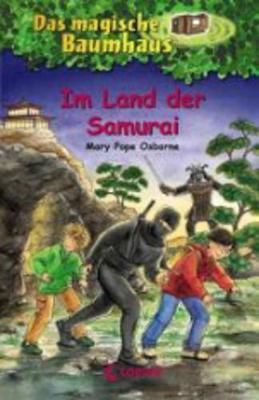 Im Land Der Samurai - Osborne, Mary Pope