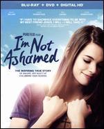 I'm Not Ashamed [Includes Digital Copy] [UltraViolet] [Blu-ray/DVD] [2 Discs]