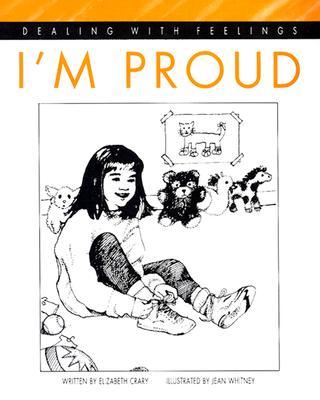 I'm Proud - Crary, Elizabeth, MS