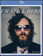 I'm Still Here [Blu-ray]