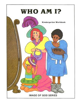 Image of God: Who Am I?: Kindergarten - Catholics United for the Faith