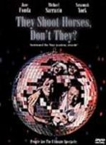They Shoot Horses, Don't They? : (Dvd)