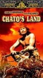 Chato's Land (Vhs, 1998)