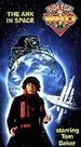 Doctor Who-the Ark in Space (Vhs)