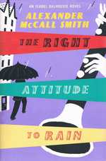 The Right Attitude to Rain [import]