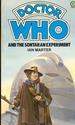 Doctor Who # 54-Sontaran Experiment