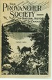 Provancher Society of Natural History of Canada: 1950-1951