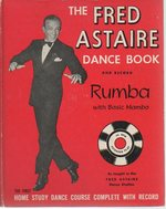 The Fred Astaire Dance Book and Record: Rumba With Basic Mambo