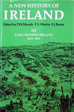 A New History of Ireland, III: