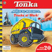 Tonka Trucks at Work! Magical Magnets